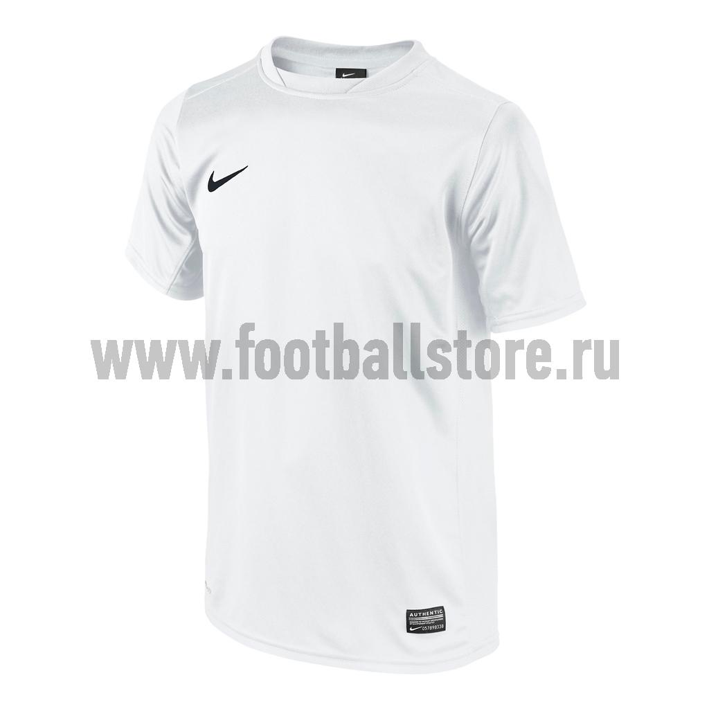 Игровая форма Nike Майка игровая Nike SS Boys Park V JSY 448254-100