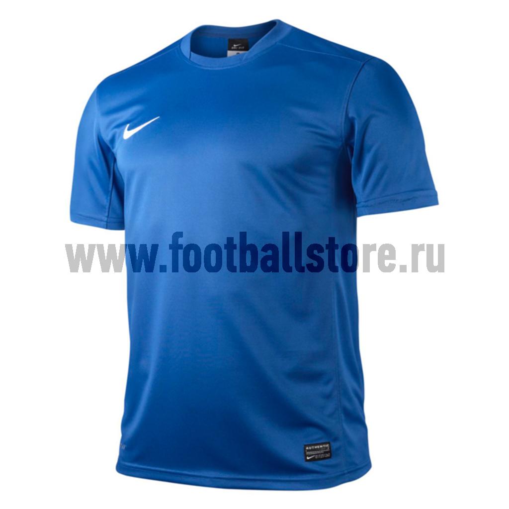 Футболки Nike МАЙКА ИГР. NIKE SS PARK V JSY (FA13) 448209-463