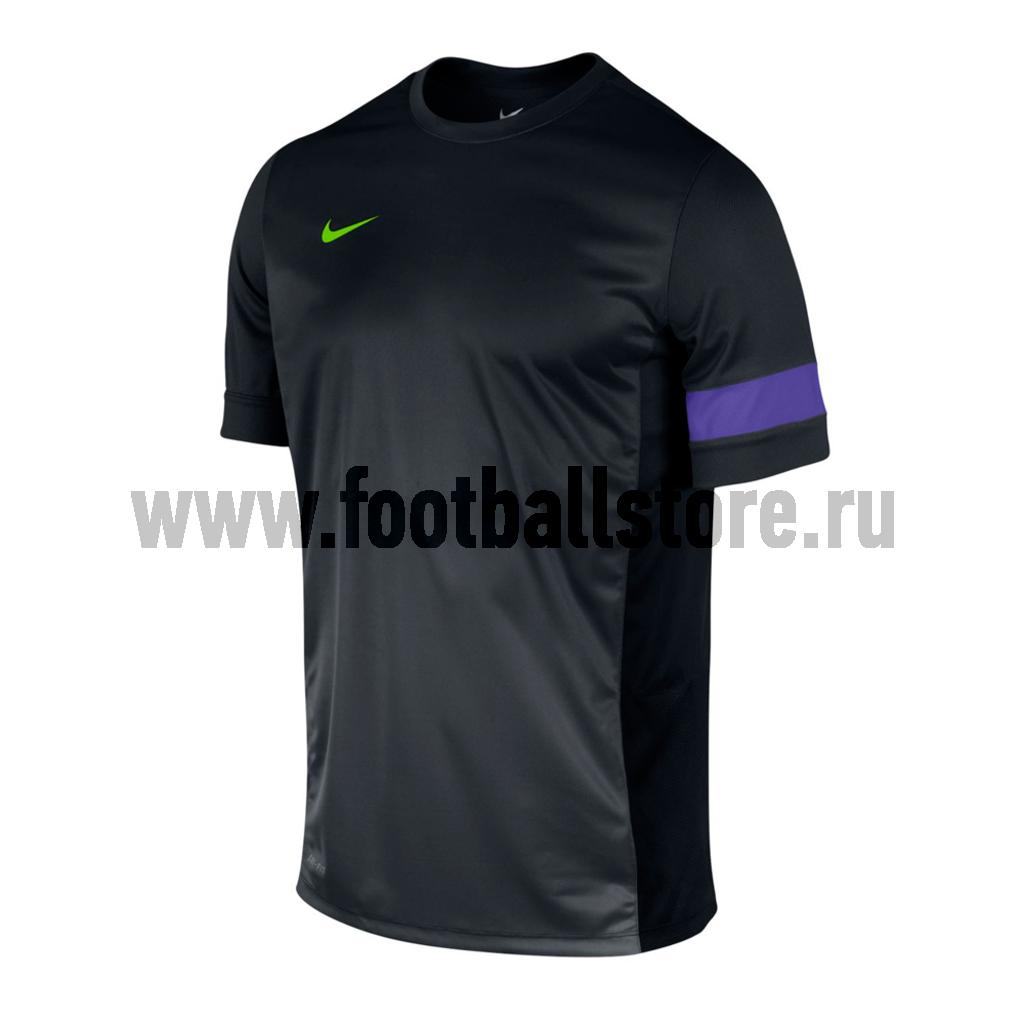 Футболки Nike Майка тренировочная Nike SS Training Top II 519039-010