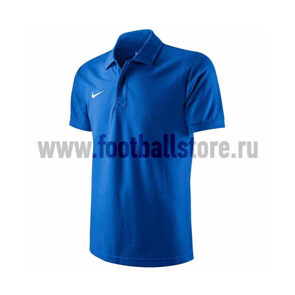 Поло подростковое Nike 456000-463