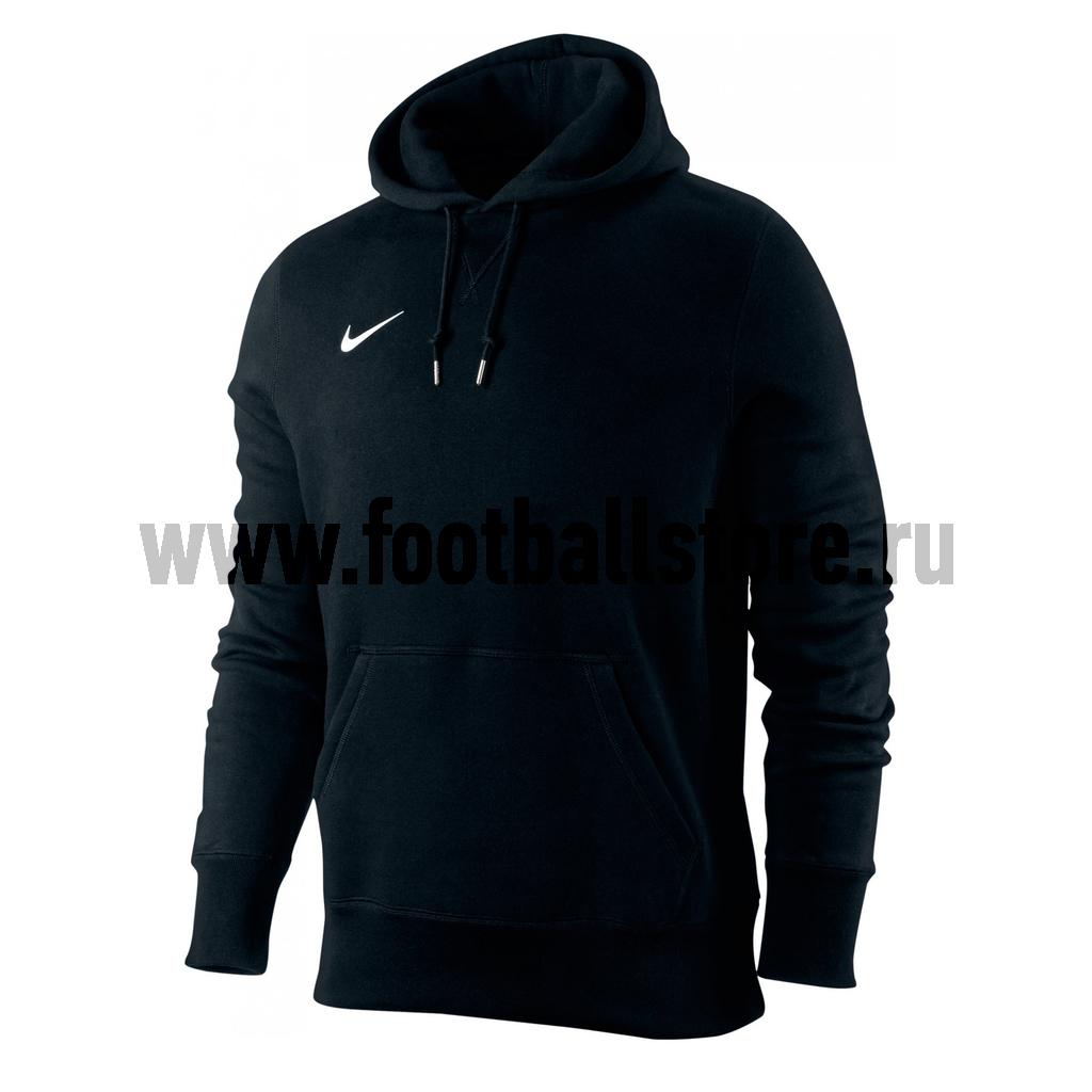 Свитера/Толстовки Nike Толстовка Nike TS Core Fleece Hoodie 454799-010