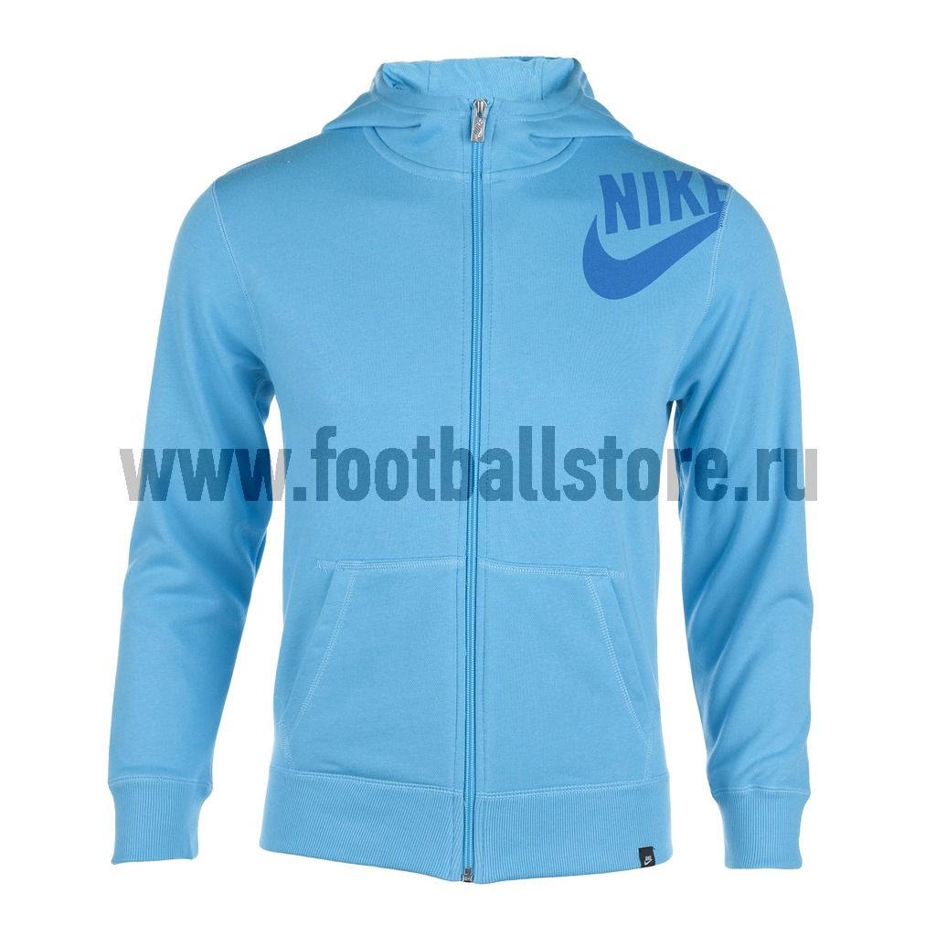 Тренировочная форма Nike Толстовка Nike YA76 Limited FT Hoody Boys 531734-485