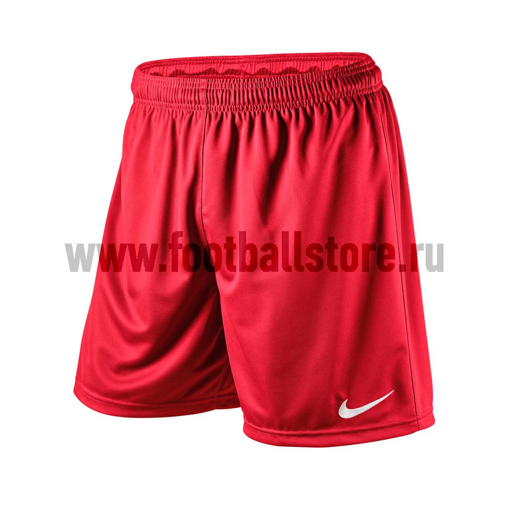 Шорты Nike Park KNIT SHORT NB W/B 448222-648