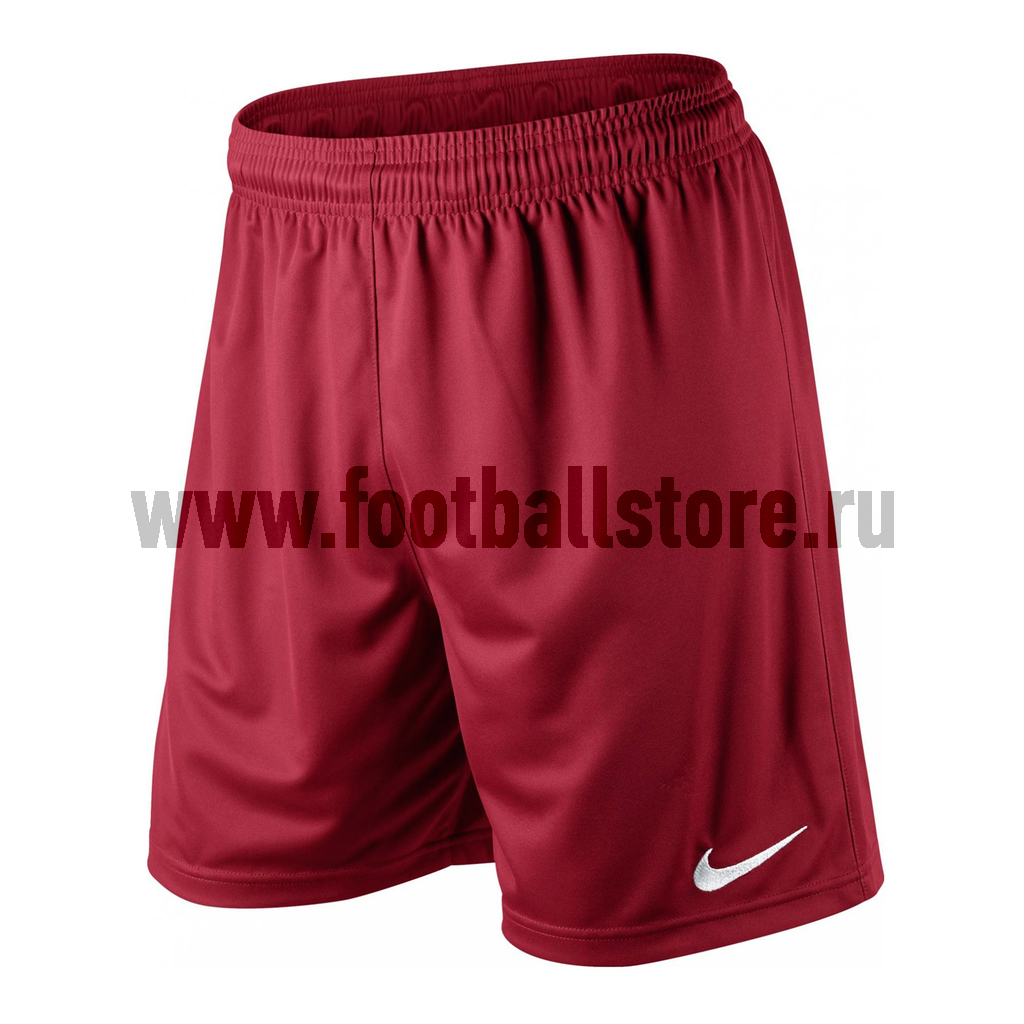 Шорты Nike Шорты Nike Park Knit Short NB WO/B 448224-648