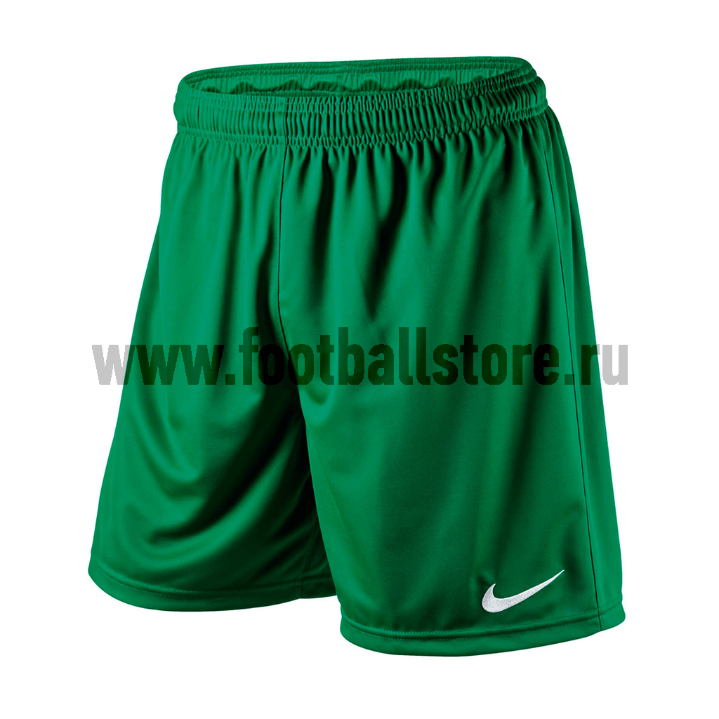 Nike ����� Nike Park Knit Short NB WO/B 448224-302