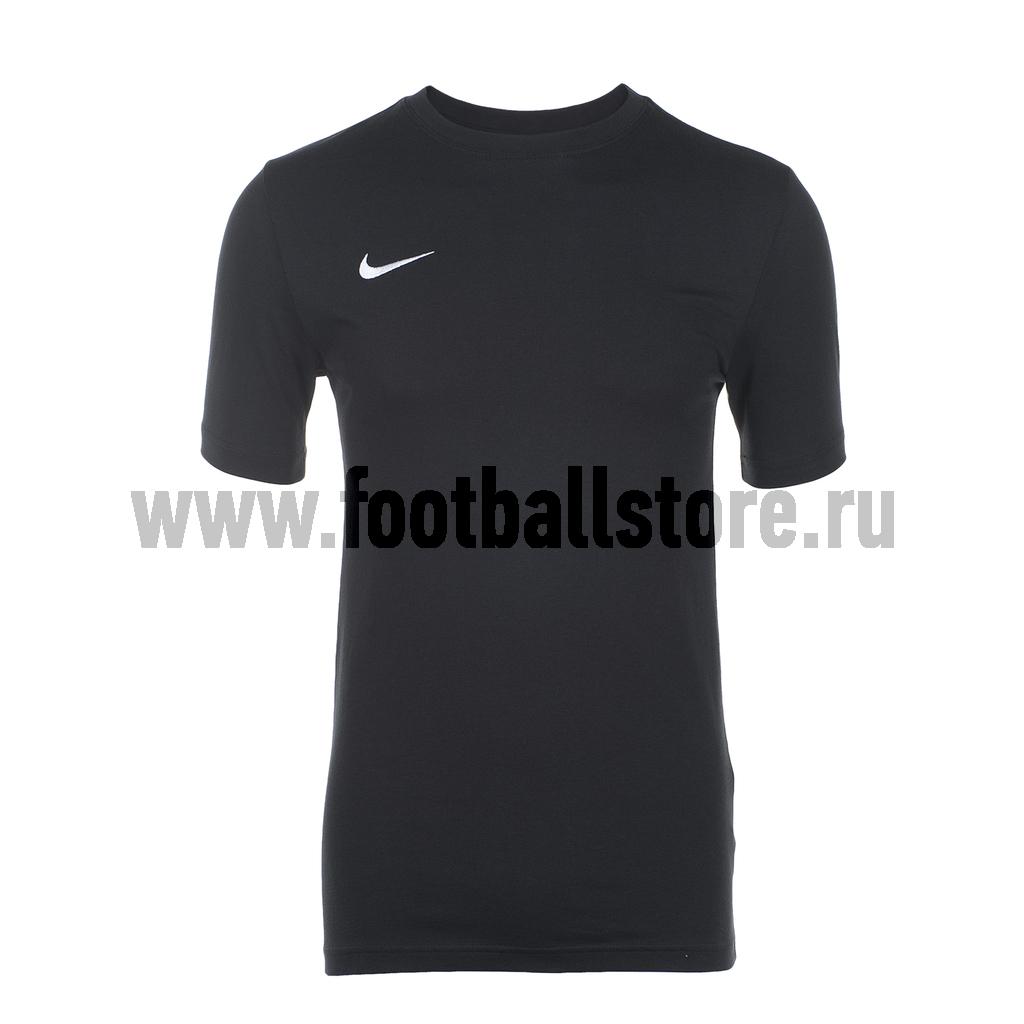 Футболки Nike Футболка Nike TS Core Tee 454798-010