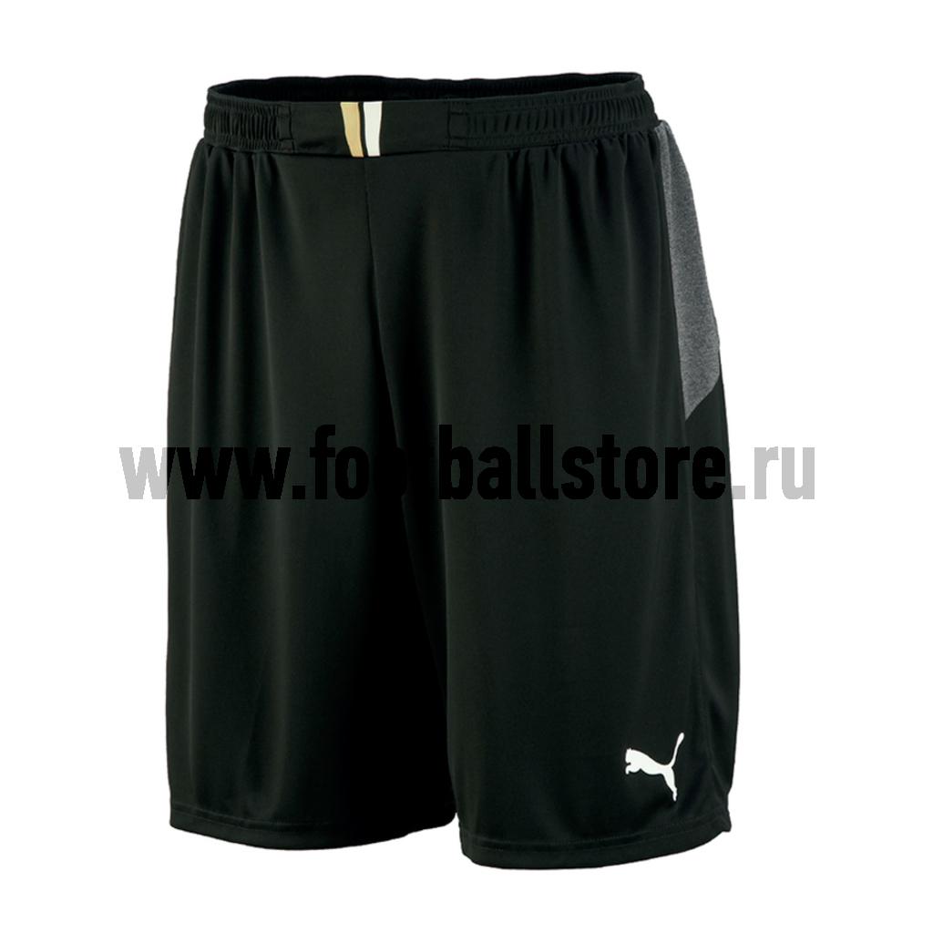 Брюки/Шорты Puma Шорты вратарские Puma King GK Shorts 701701321 puma puma chino shorts