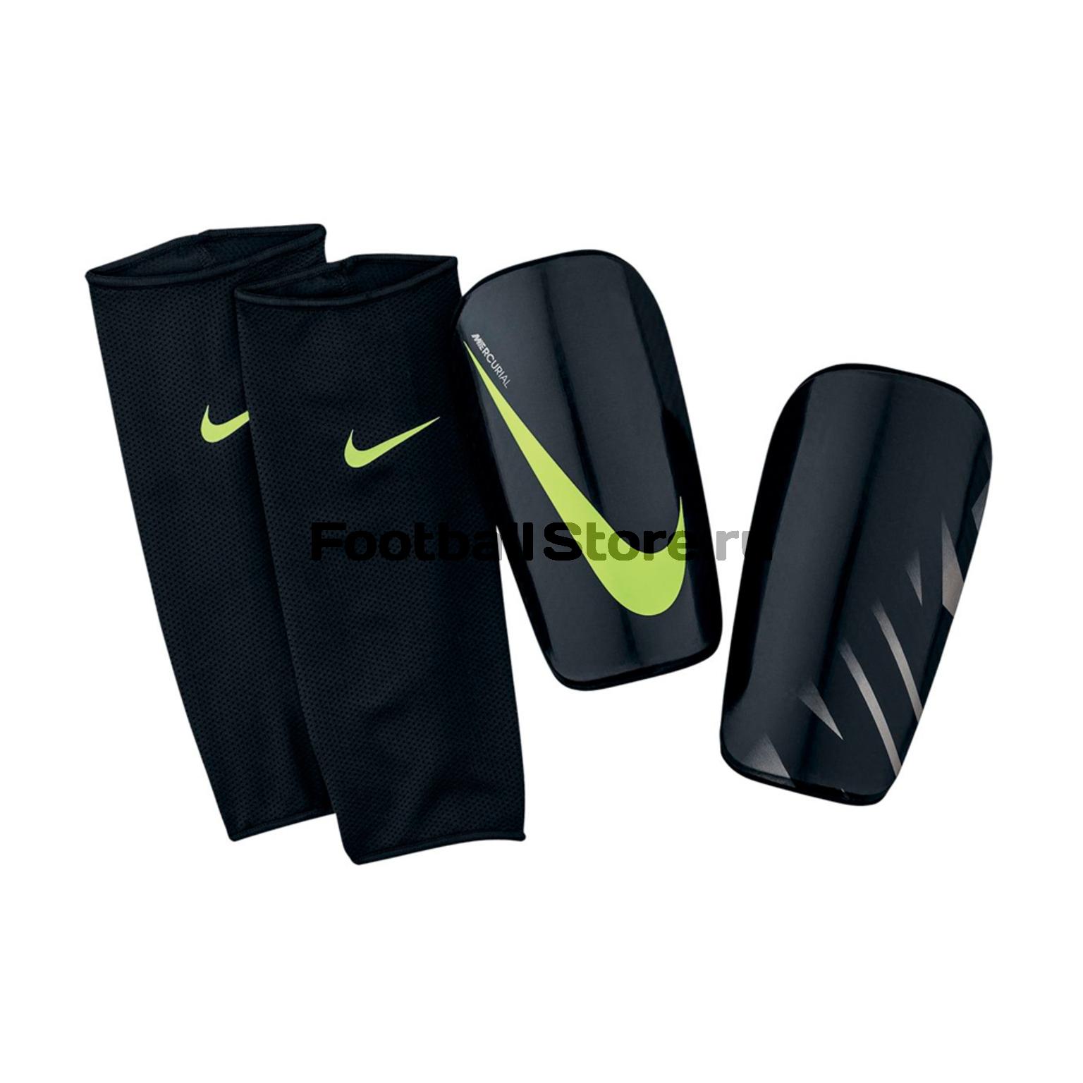 Защита ног Nike Щитки Nike Mercurial Lightspeed SP0268-003