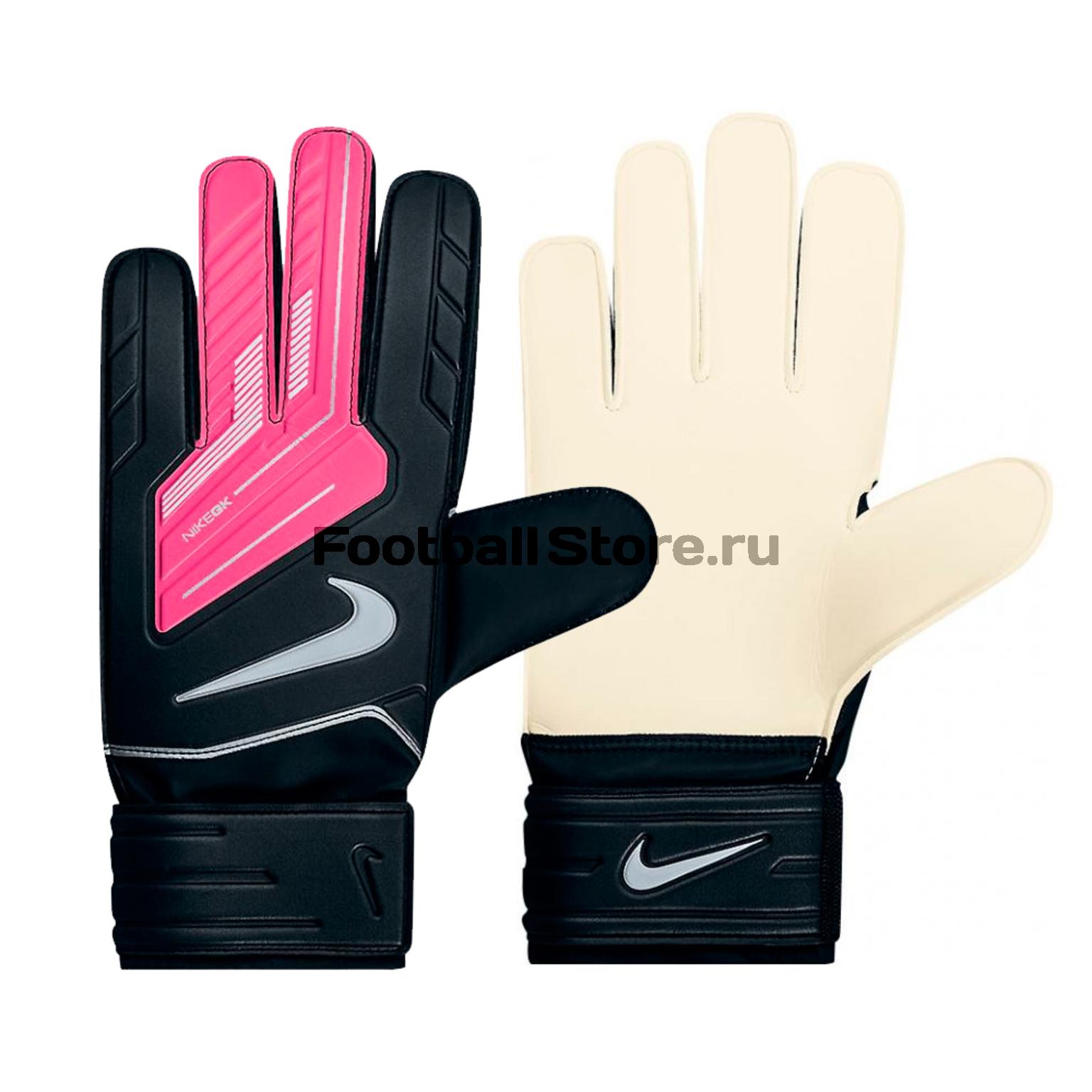 Перчатки Nike Перчатки вратарские Nike GK Match GS0258-065