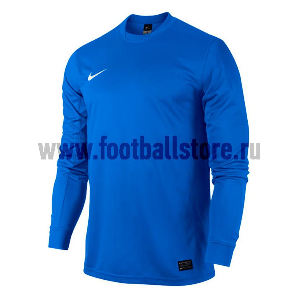 Игровая форма Nike Майка игровая Nike LS Park V JSY Boys 448256-463