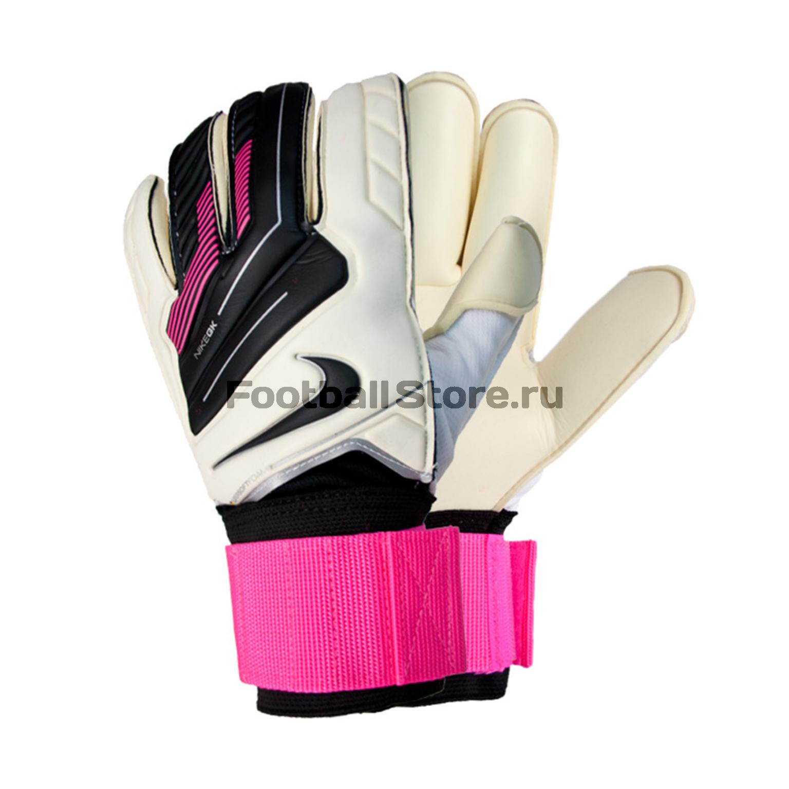 Перчатки Nike Вратарские перчатки Nike GK Gunn Cut Pro GS0255-165