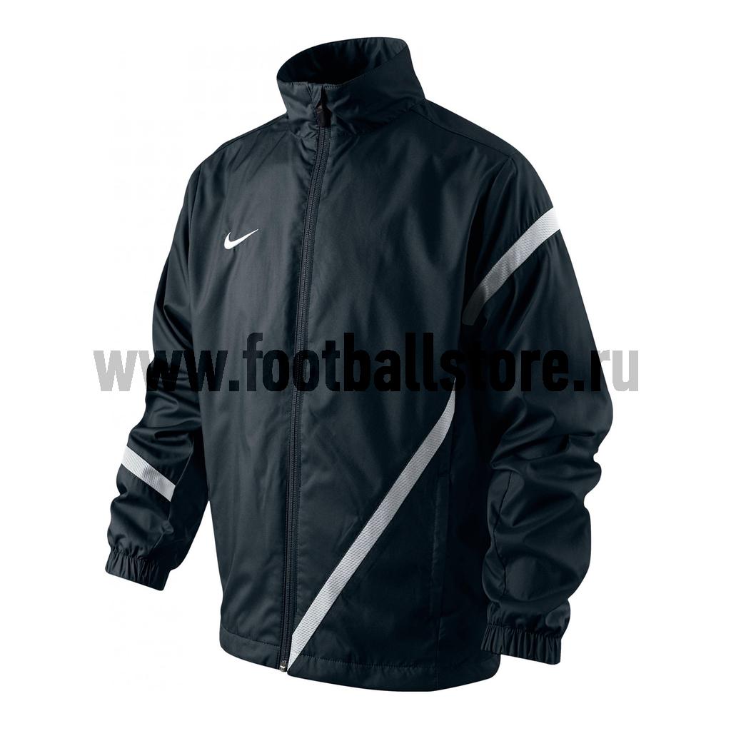 Тренировочная форма Nike Куртка для костюма Nike Comp 12 Sideline Jacket Boys 447382-010