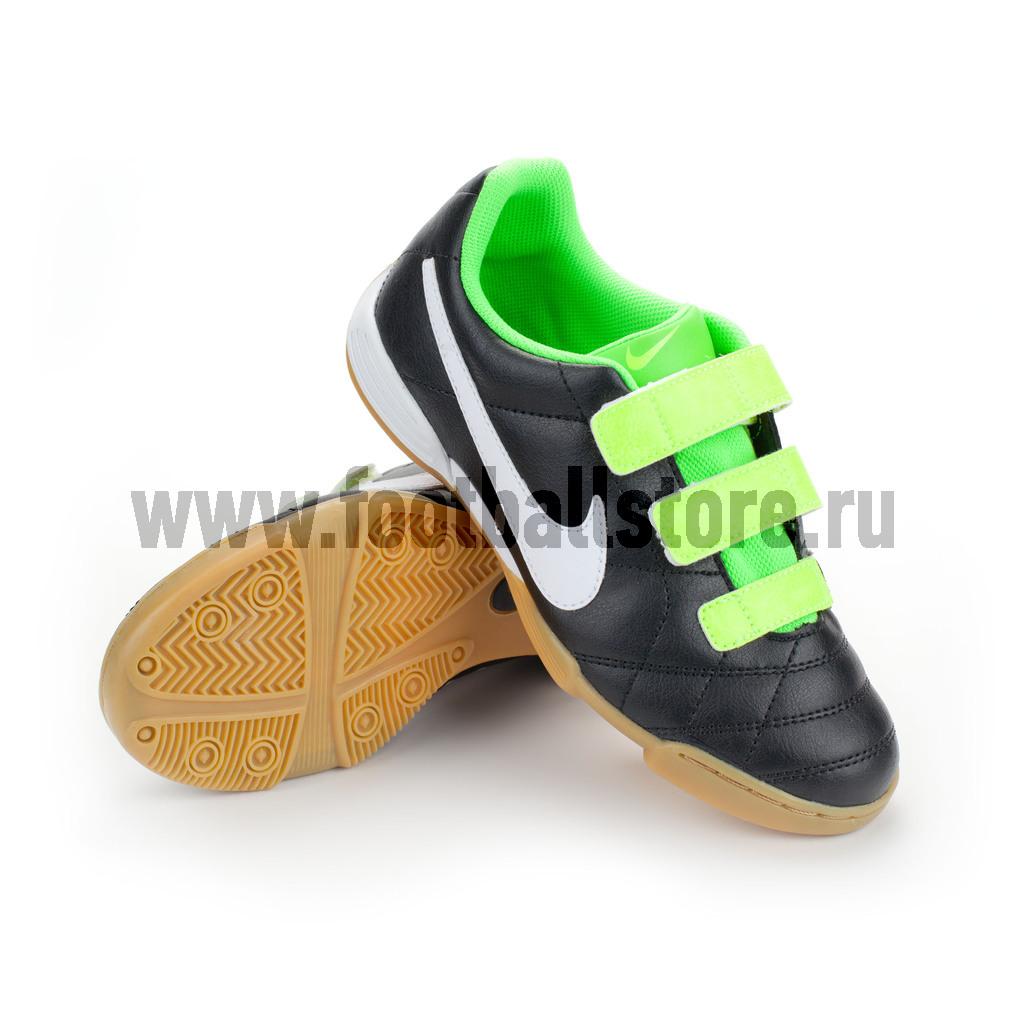 Бутсы Nike Обувь для зала Nike Tiempo V3 IC AF 454328-013
