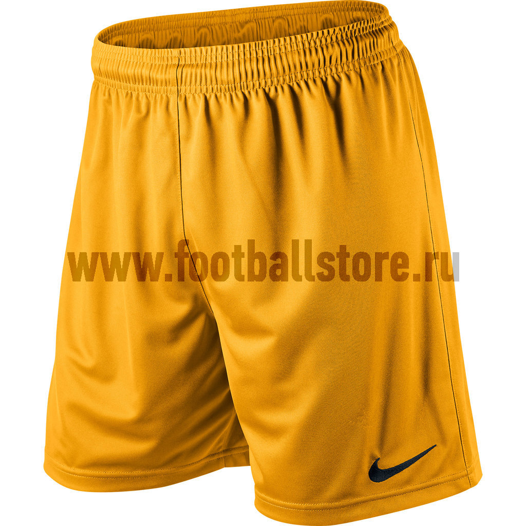 Трусы футбольные Nike Park KNIT Boys Short WB 448262-703 fingerband nike nknnnc7080os dri fit bsbl