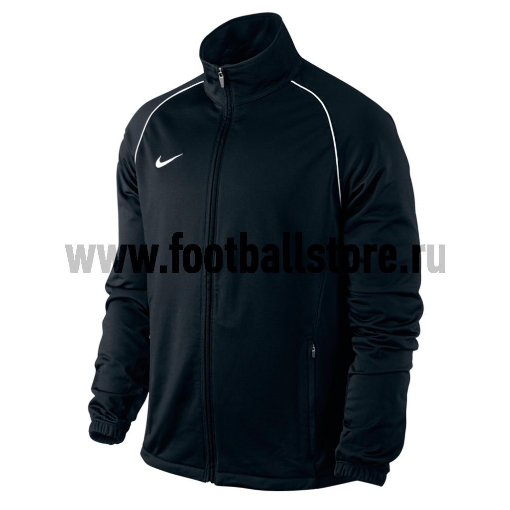 Тренировочная форма Nike Куртка для костюма Nike Found 12 Poly JKT Boys 476746-010