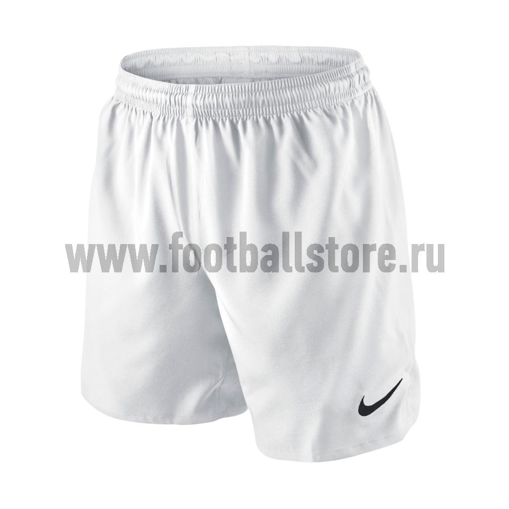 Игровая форма Nike Трусы Футбольные Nike Сlassic Woven Short Lined Boys 473830-100