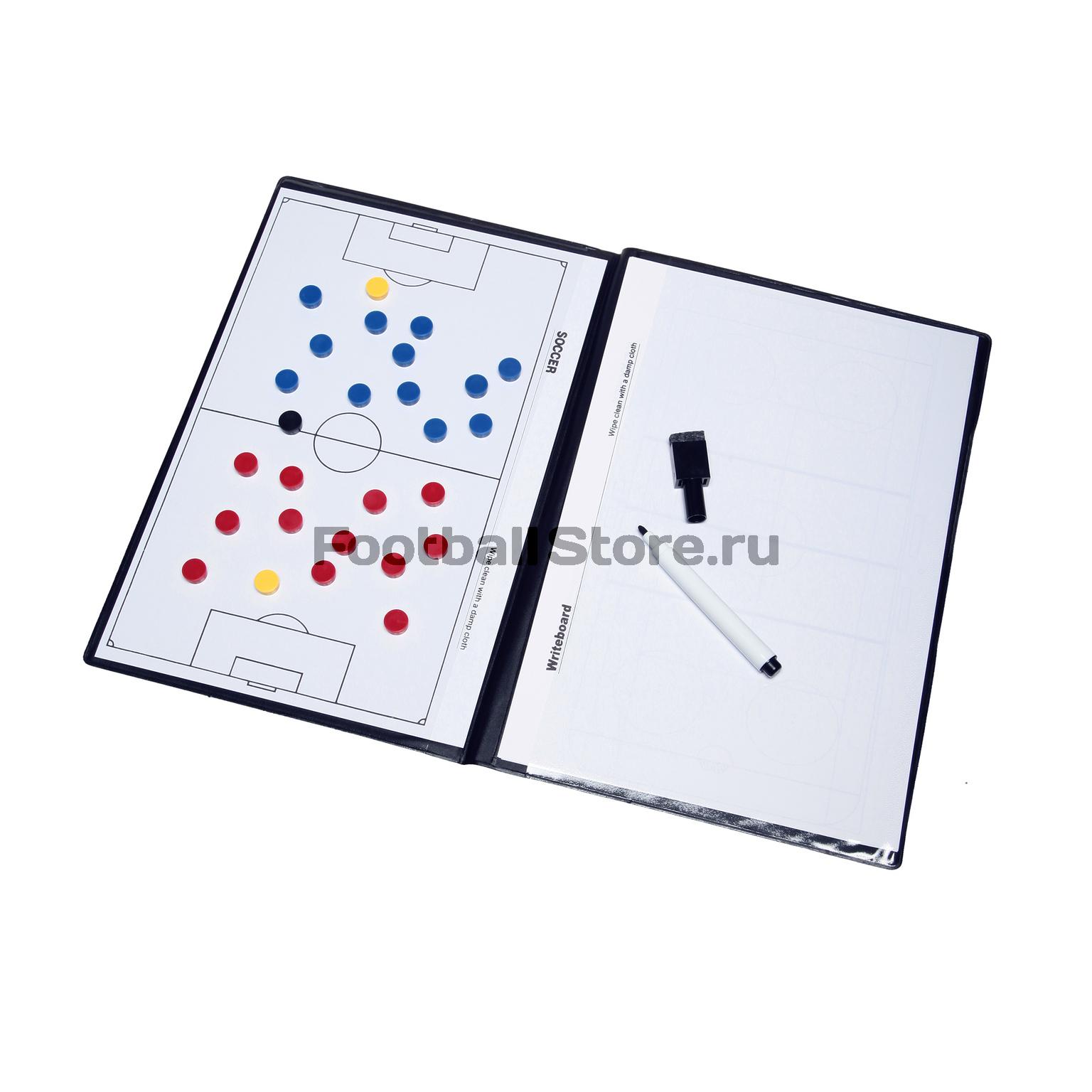 Планшет Select Tactics Case AII Games (21X30см) 793606-001