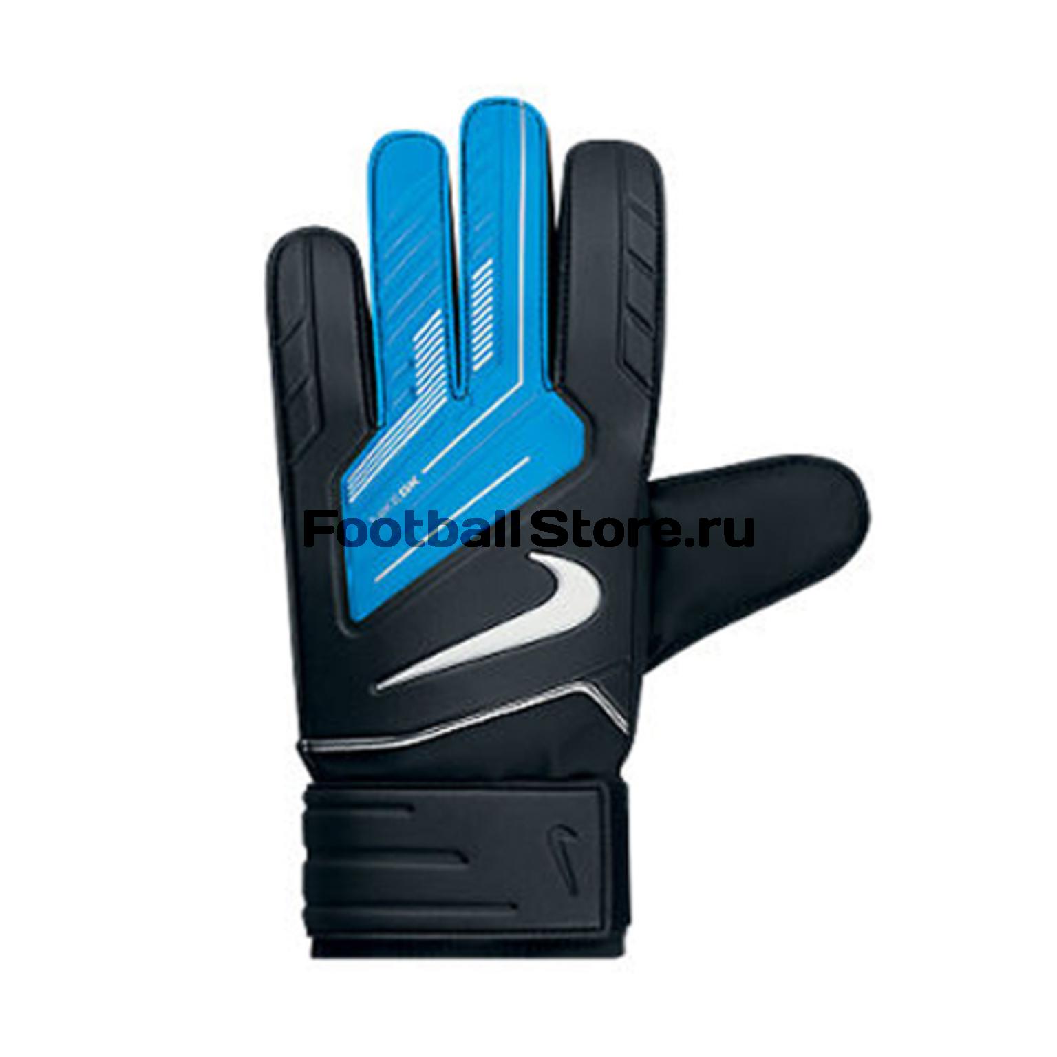 Перчатки Nike Вратарские перчатки Nike GK Match GS0258-041