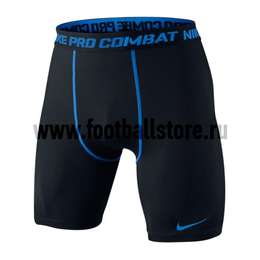 "Белье Nike Термобелье подтрусники core compression 6"" short"