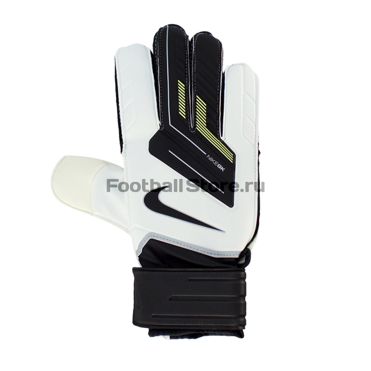 Перчатки Nike Вратарские перчатки Nike GK Classic GS0248-172
