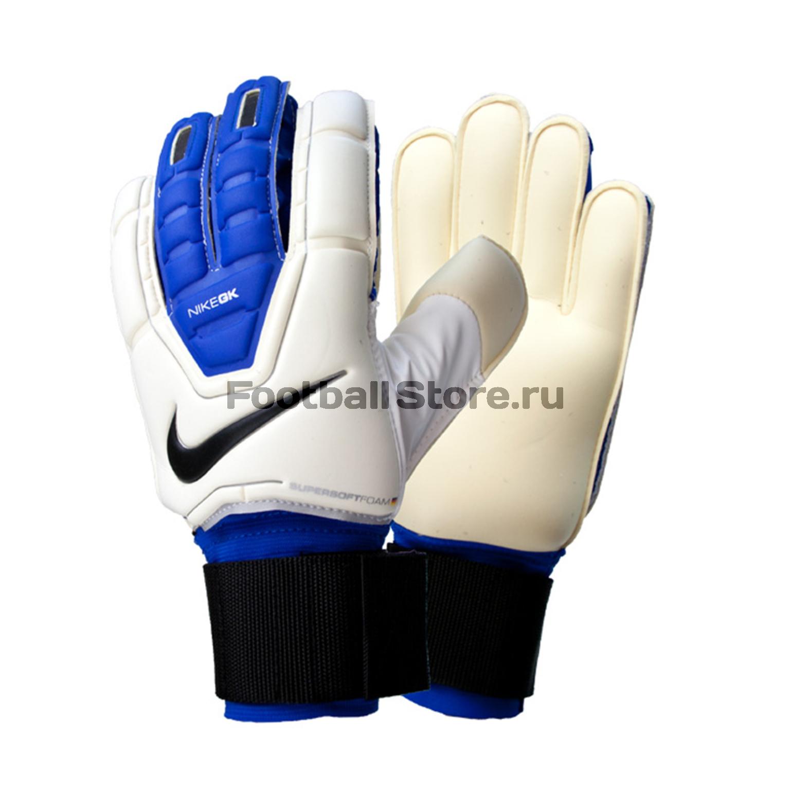 Перчатки Nike Вратарские перчатки Nike GK Spyne Pro GS0230-140