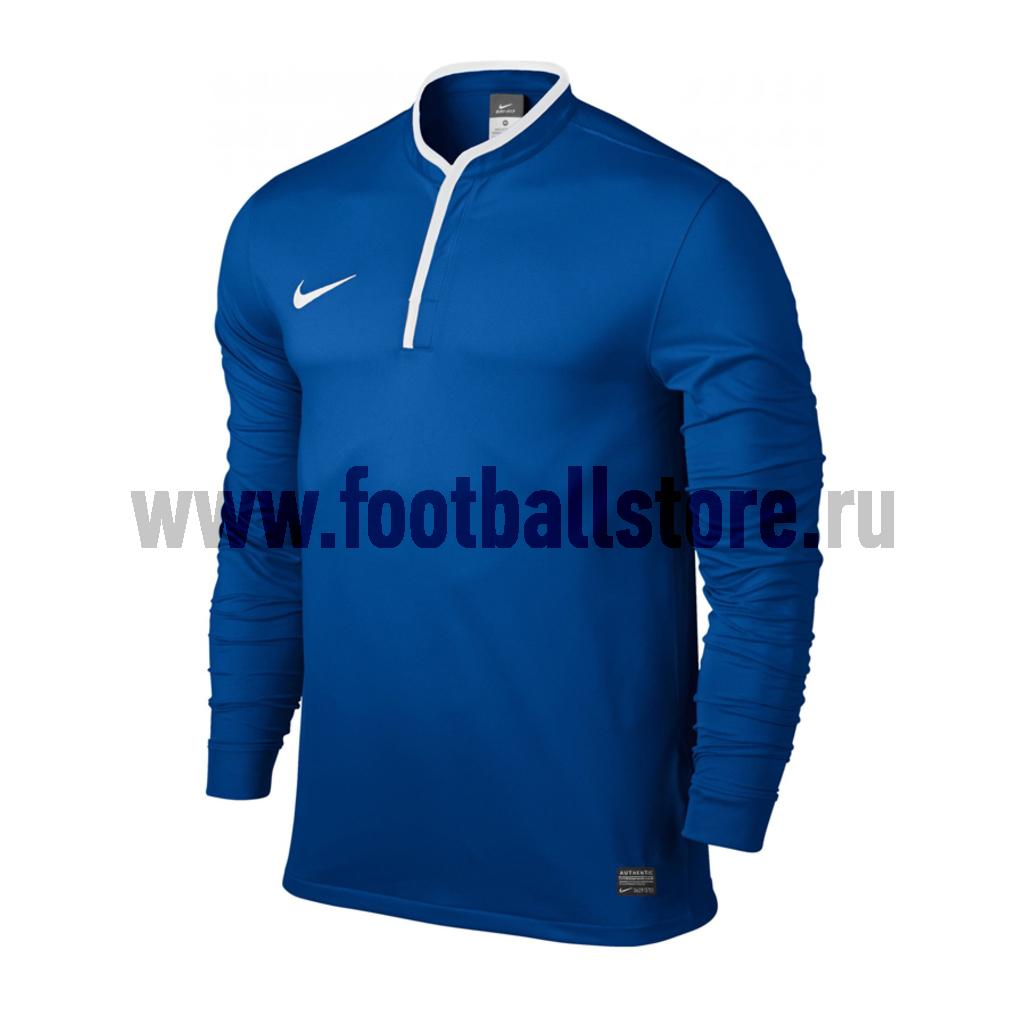 Футболки Nike Футболка Nike LS Revolution II GD JSY 520465-463