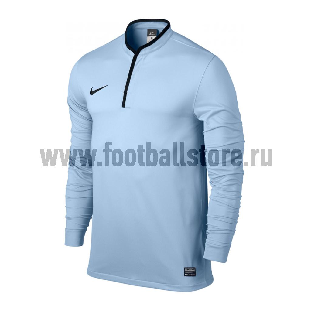 Футболки Nike Футболка Nike LS Revolution II GD JSY 520465-475
