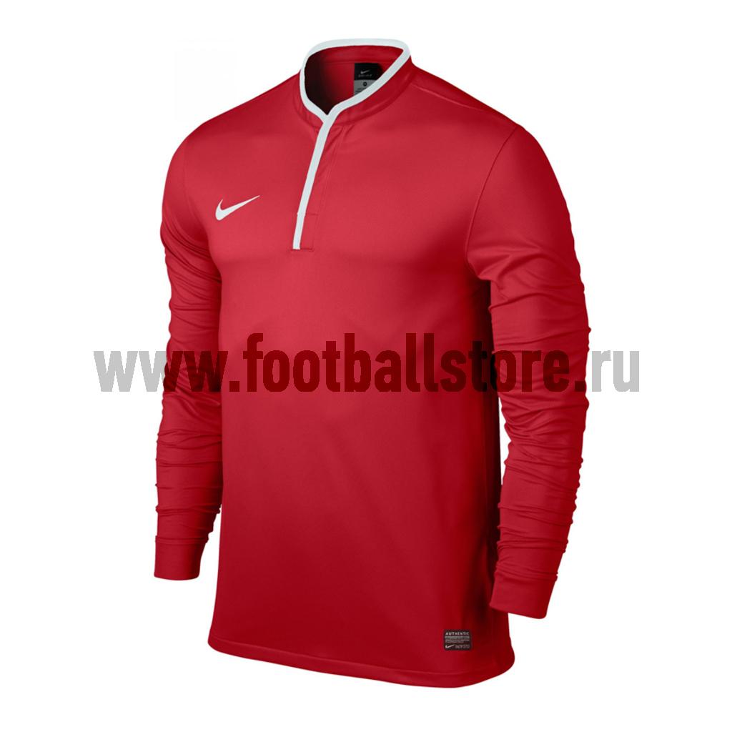 Футболки Nike Футболка Nike LS Revolution II GD JSY 520465-657