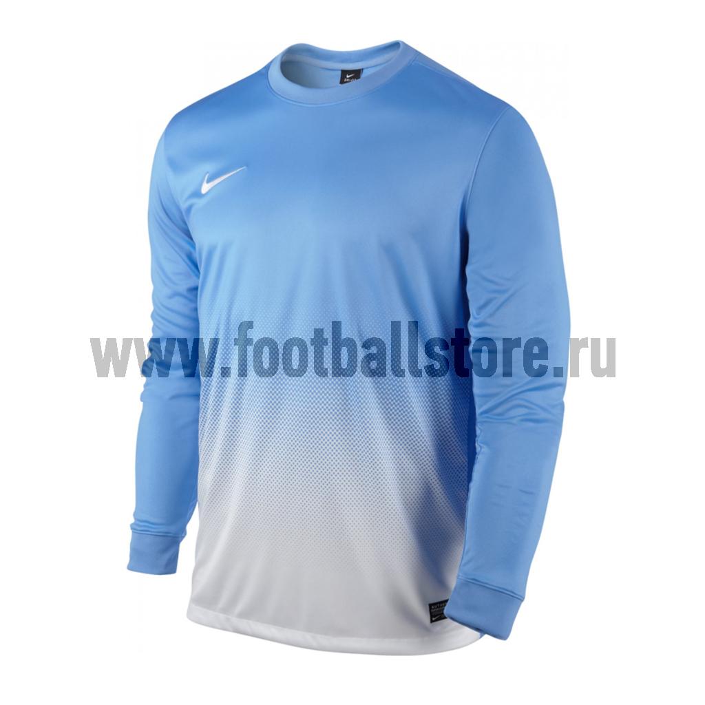 Футболки Nike Футболка Nike LS Precidion II GD JSY 520467-412