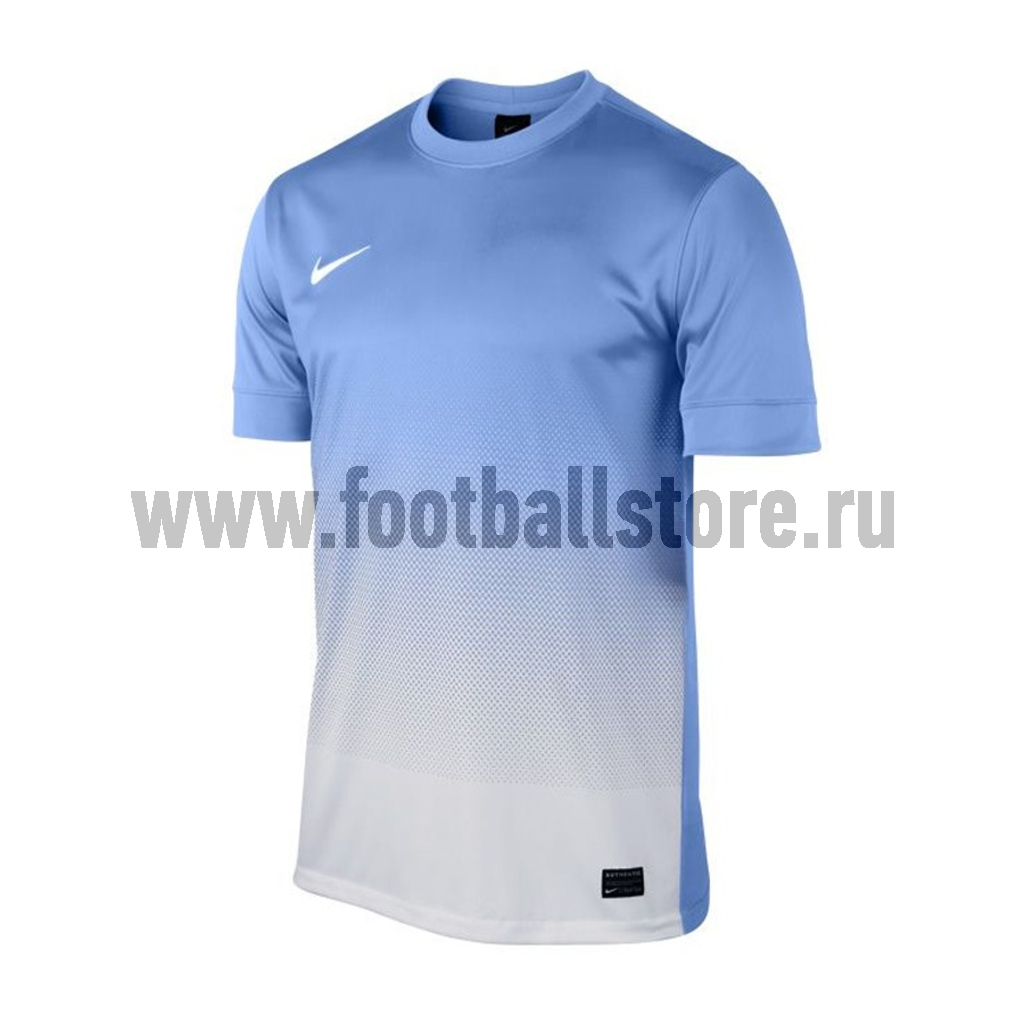 Футболки Nike Футболка Nike SS Precision II GD JSY 520466-412