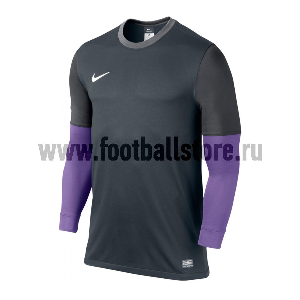 Свитера Nike Свитер вратарский Nike LS Club Goalie II JSY 520470-010