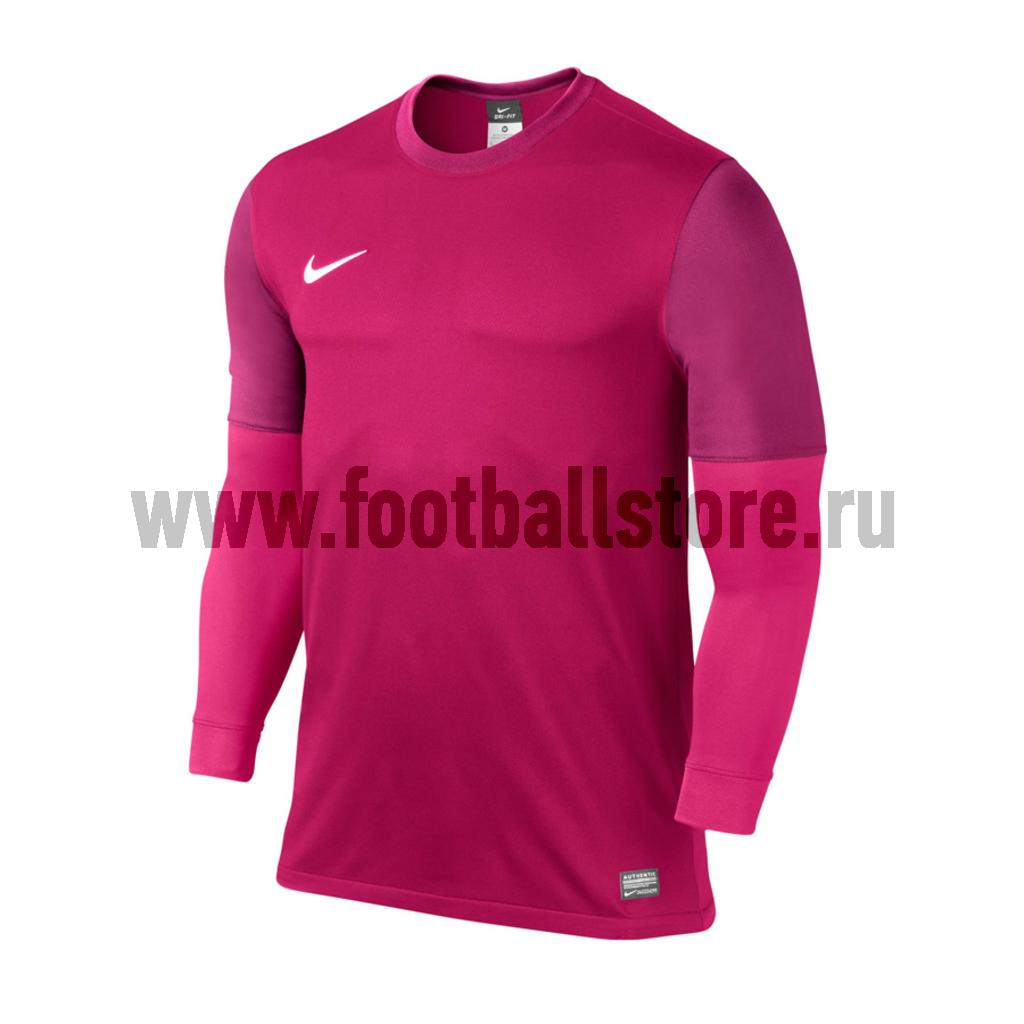 Свитера Nike Свитер Вратарский Nike LS Club Goalie II JSY 520470-602
