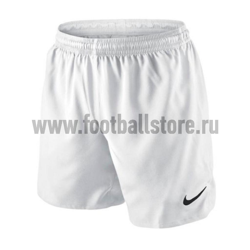 Игровая форма Nike Шорты футбольные Nike Classic Woven Short Boys WO/B 473831-100