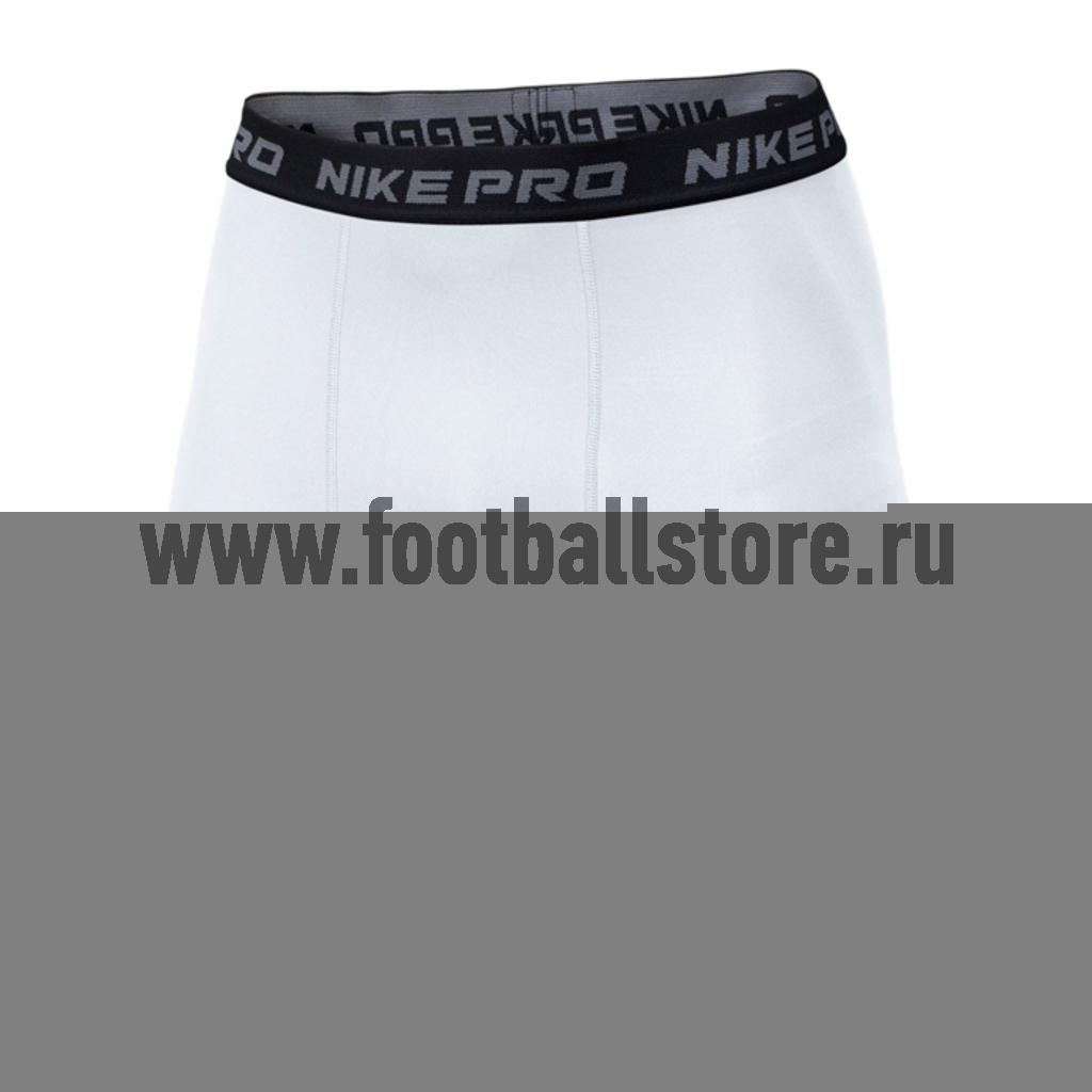 Белье Nike Термобелье подтрусники Nike Pro core compression 6 short 269604-100