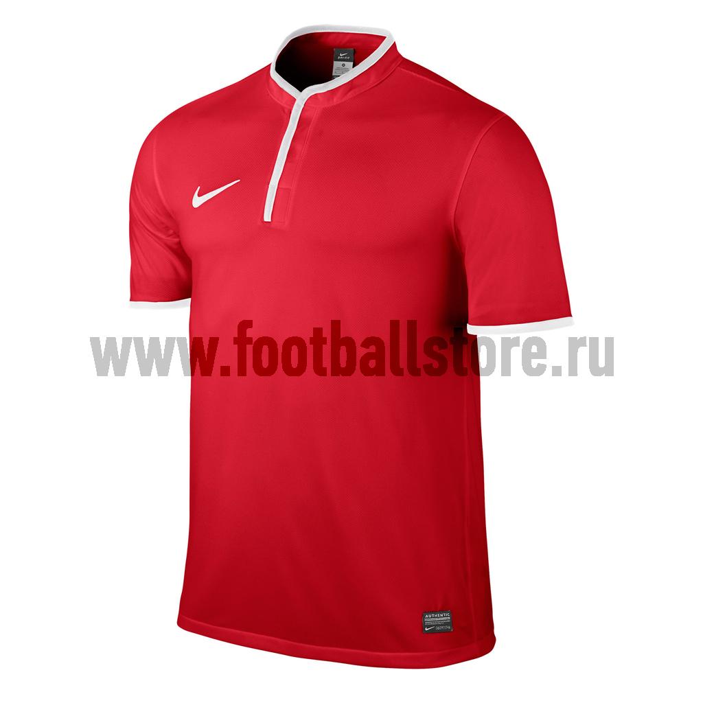 Футболки Nike Футболка Nike SS Revolution II GD JSY 520464-657