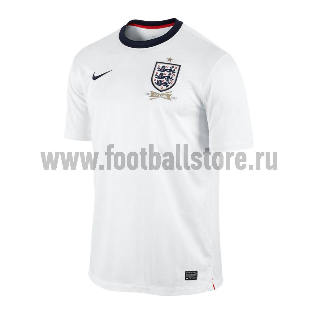 England Nike Футболка Nike England SS Home 580957-105