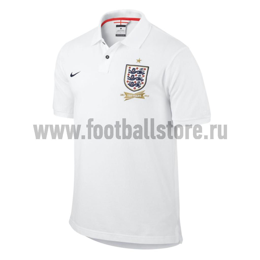 England Nike Рубашка-поло Nike England SS GS 589961-100