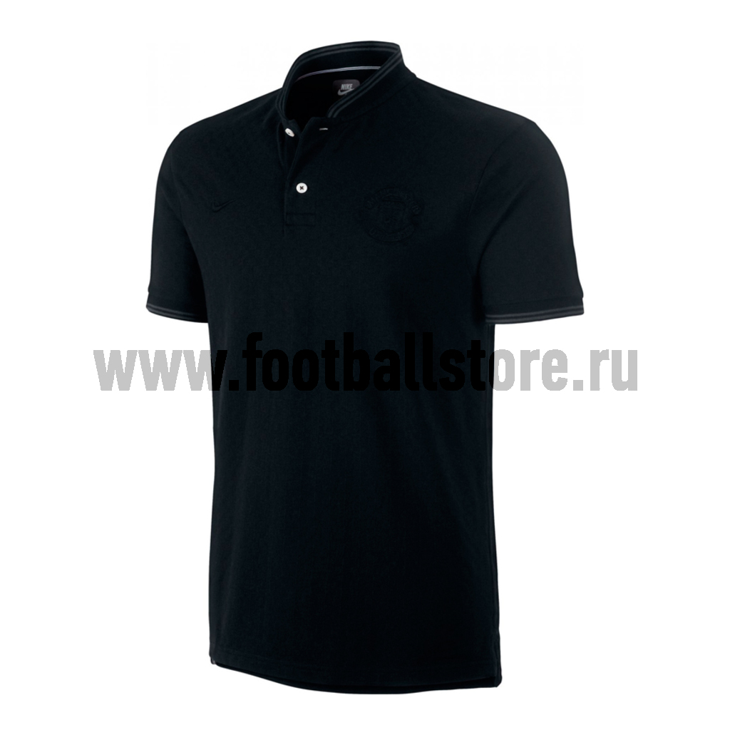 Manchester United Nike Поло Nike Manchester Penny Collar 522743-010