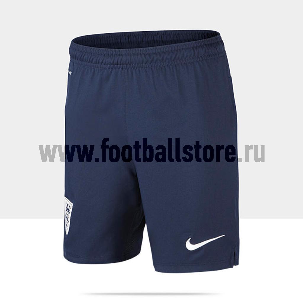 Клубная продукция Nike Шорты Nike England Boys Short 582545-451