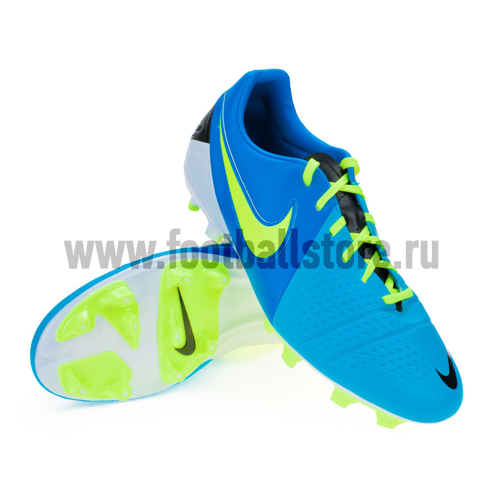 Игровые бутсы Nike Бутсы Nike CTR 360 Libretto III FG 525170-470