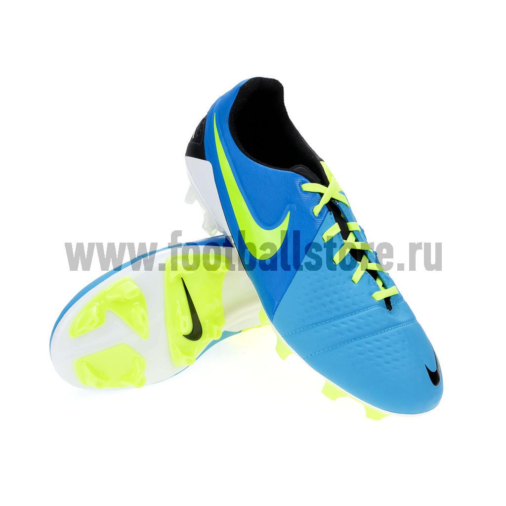 Игровые бутсы Nike Бутсы Nike CTR 360 Maestri III FG 525166-470