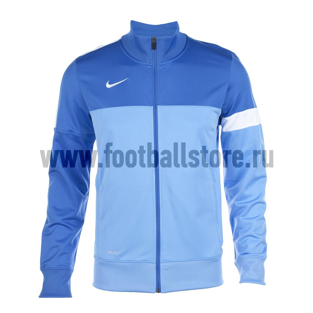 Свитера/Толстовки Nike Куртка Nike Comp13 SDL KNIT 519067-412