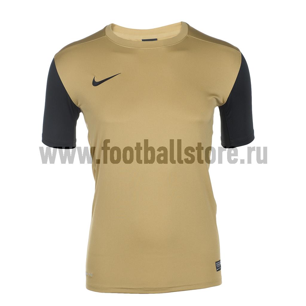 Футболки Nike Майка игровая Nike Classic IV JSY 448197-722