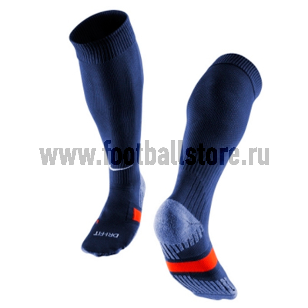 Гетры Nike Гетры Nike Dri-Fit Compression II SOCK 507818-410