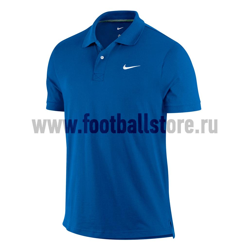 Поло Nike Поло Nike Classic Jersey Polo 417327-457
