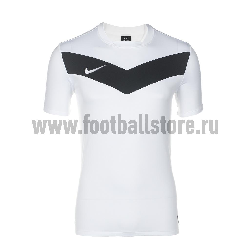 Футболки Nike Майка игровая Nike Victory Game SS 413146-100