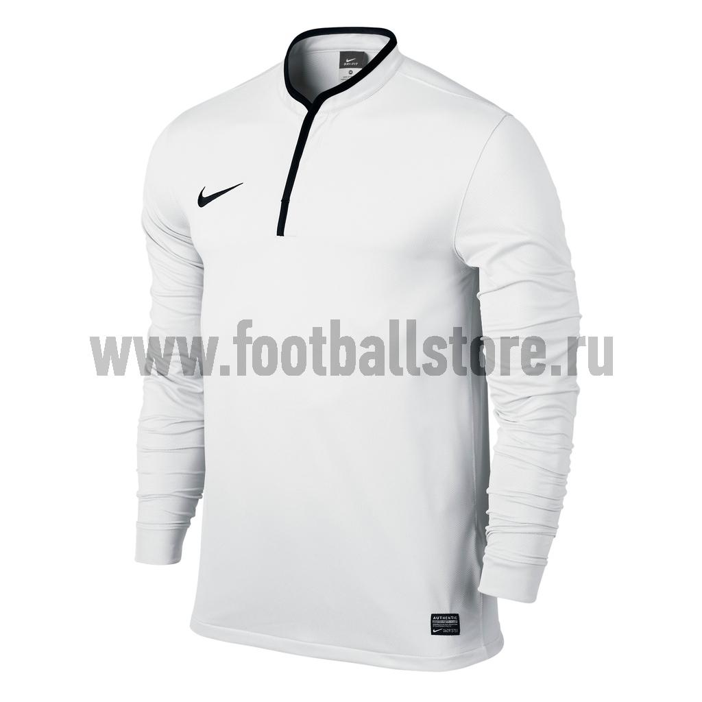 Футболки Nike Футболка Nike LS Revolution II GD 520465 520465-100