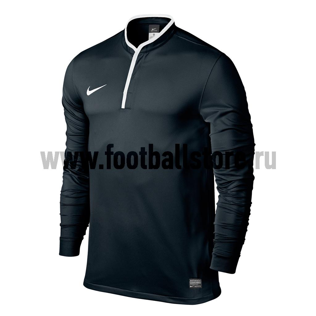 Футболки Nike Футболка Nike LS Revolution II GD JSY 520465-010
