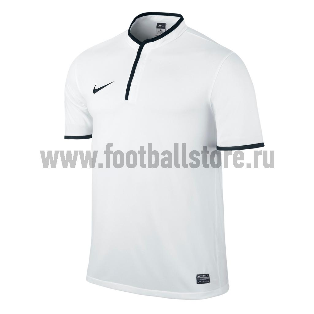 Футболка Nike SS Revolution II GD JSY 520464-100 футболка игровая nike ss trophy ii jsy 588406 463