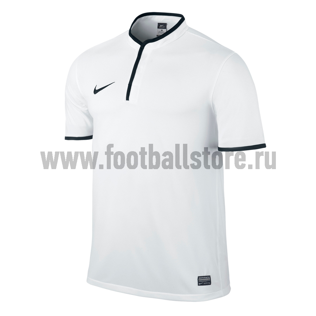 Футболка Nike SS Revolution II GD JSY 520464-100 футболки nike футболка игровая nike ss revolution iv jsy 833017 010